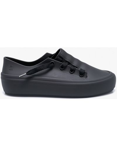 Черные кроссовки Melissa