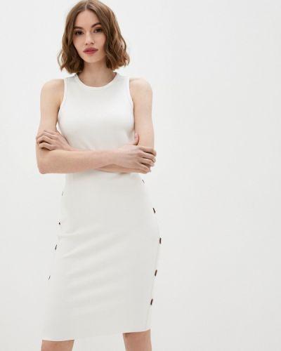 Белое платье Colcci