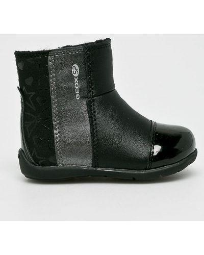 Ботинки зимние теплые Geox