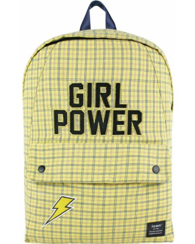 Школьный ранец с карманами на молнии Action!