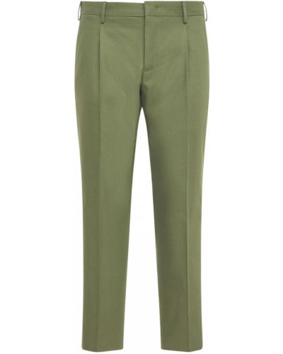 Spodnie khaki bawełniane Pantaloni Torino