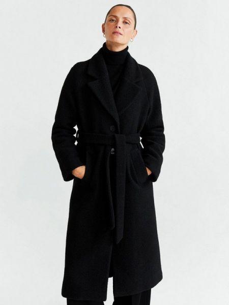 Пальто демисезонное пальто Mango