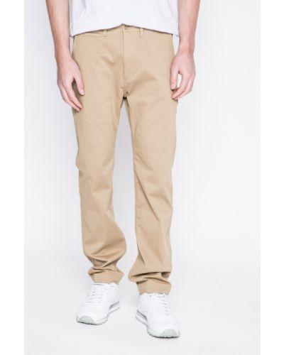 Прямые брюки с карманами с поясом Levi's®