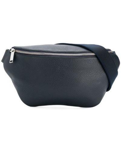 Поясная сумка - синяя Boss Hugo Boss