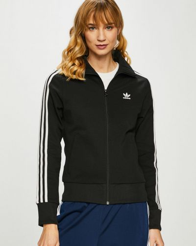 Кофта на молнии с капюшоном Adidas Originals