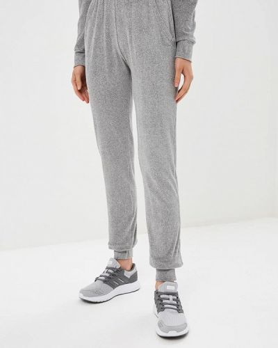 Спортивные брюки серые Grishko
