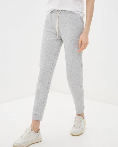 Серые спортивные брюки Ovs