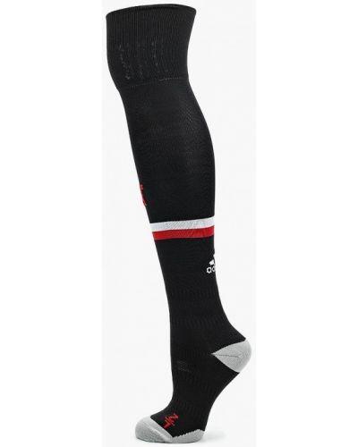 Черные гетры Adidas
