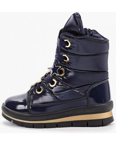 Ботинки лаковые Jog Dog