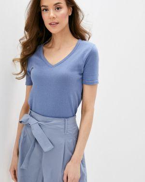 Пуловер - синий Giorgio Di Mare