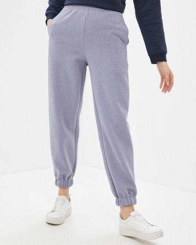Фиолетовые спортивные брюки Zarina