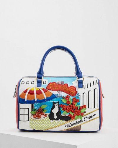 7afa09126e2a Купить женские сумки и рюкзаки Braccialini в интернет-магазине Киева ...