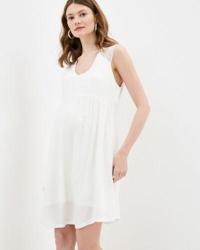 Платье - белое Envie De Fraise