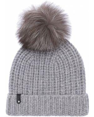 Prążkowany kapelusz wełniany Mackage