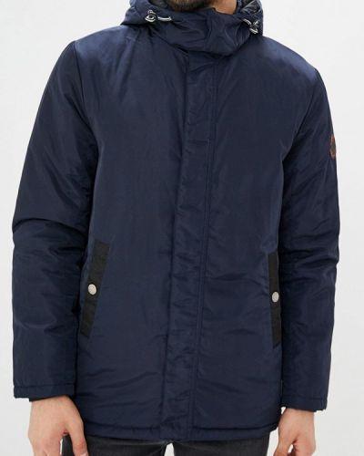 Утепленная куртка демисезонная осенняя Shine Original