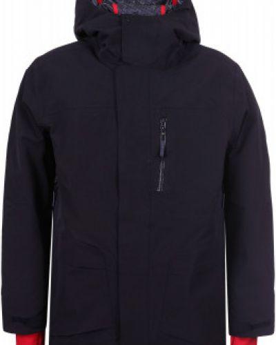 Длинная куртка утепленная горнолыжная Icepeak