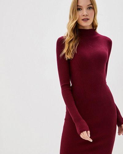 Платье осеннее вязаное Bluoltre