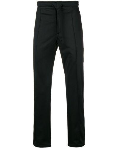 Черные спортивные брюки с карманами Astrid Andersen