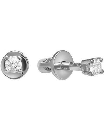 Серьги Vesna Jewelry