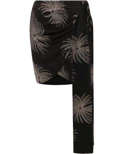 Юбка макси асимметричная мини Victoria, Victoria Beckham