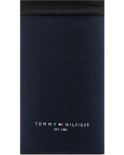 Komin - granatowy Tommy Hilfiger