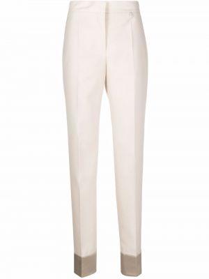 Spodnie z wiskozy Givenchy