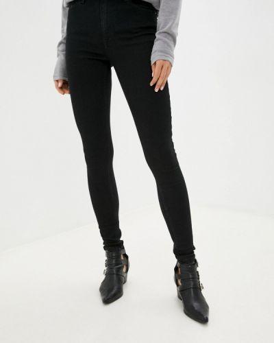 Черные турецкие джинсы Mexx