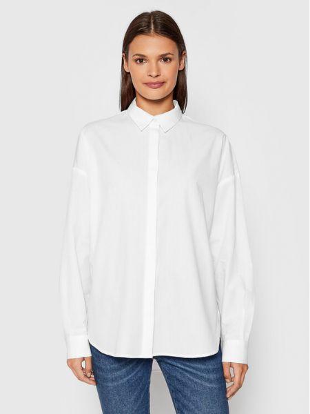 Biała koszula - biała Selected Femme