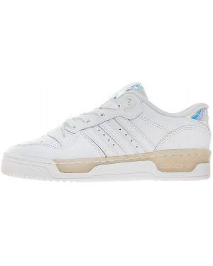 Кеды белые Adidas Originals