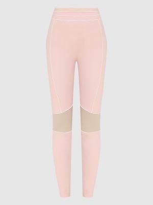 Розовые спортивные брюки Moeva