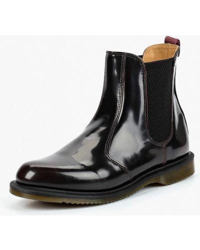 Ботинки челси осенние кожаные Dr. Martens