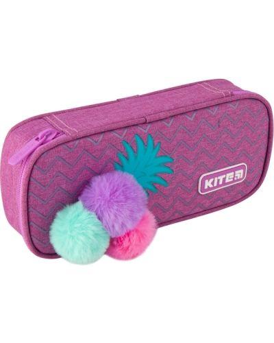 Розовая папка Kite