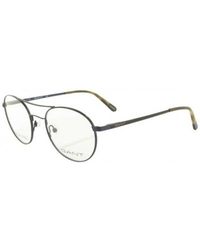 Czarne okulary Gant