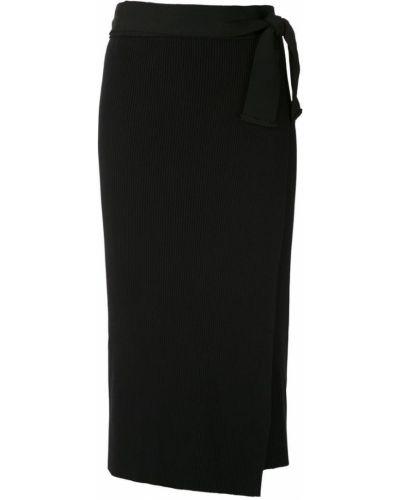 Черная юбка Magrella