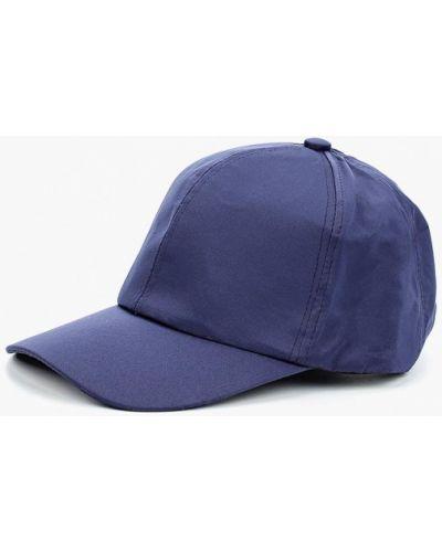 Синяя кепка Piazza Italia