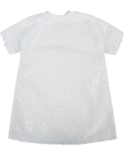 Рубашка белый крестильный моей крохе