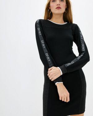 Повседневное платье спортивное осеннее Liu Jo Sport