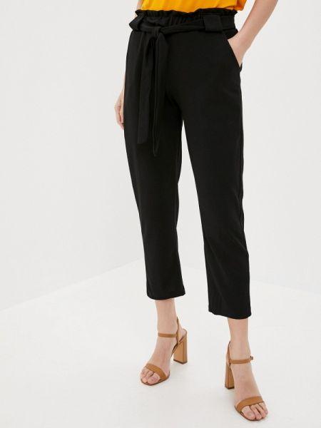 Черные брюки Sublevel
