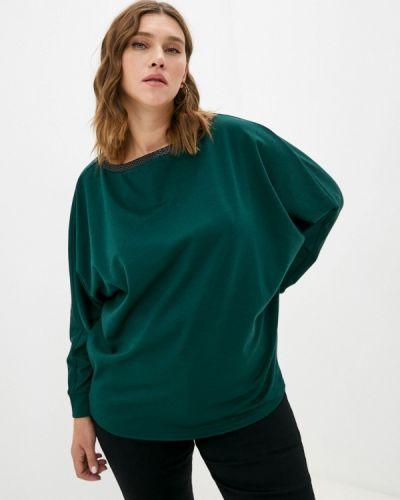 Джемпер - зеленый Svesta