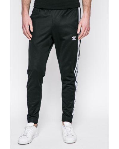 Брюки с карманами с поясом Adidas Originals