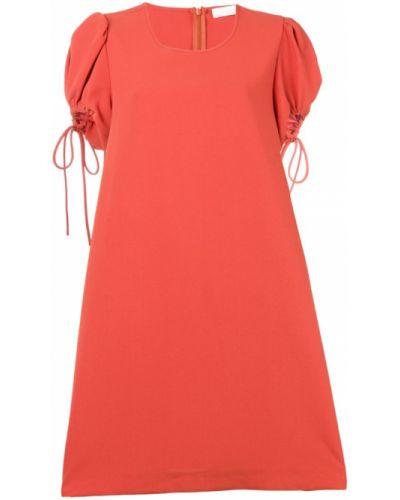 Платье мини миди на молнии See By Chloé