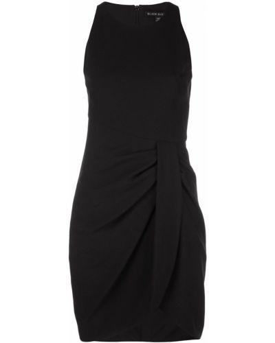 Однобортное платье Black Halo