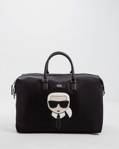 Дорожная сумка Karl Lagerfeld