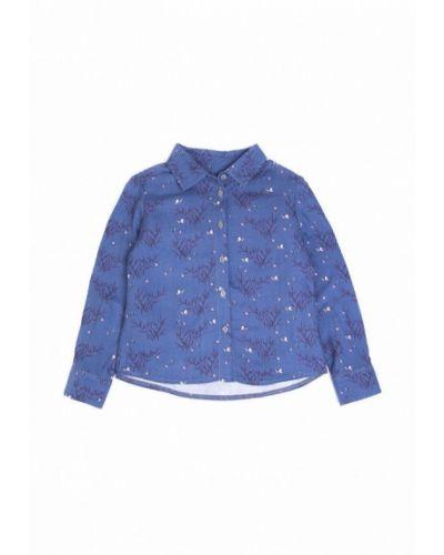 Блуза синий Incomer