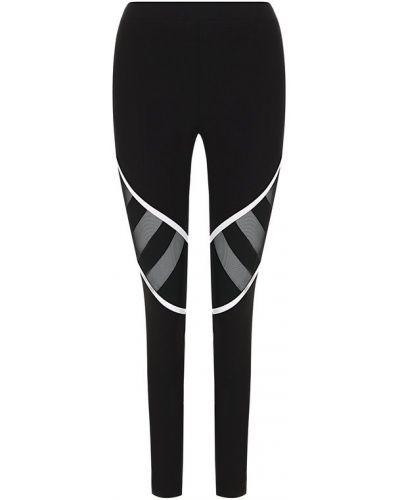 Спортивные брюки зауженные прозрачные Y-3