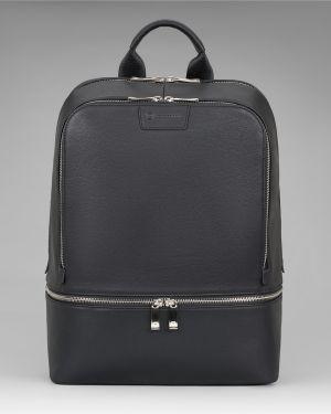 Рюкзак городской черный Henderson