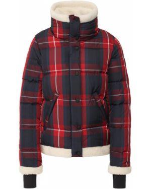 Пуховая куртка - красная Sam.
