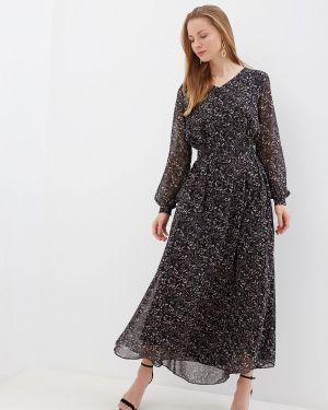 Платье осеннее прямое Trendyangel