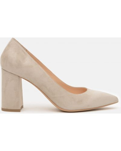 Туфли - серые Fjolla