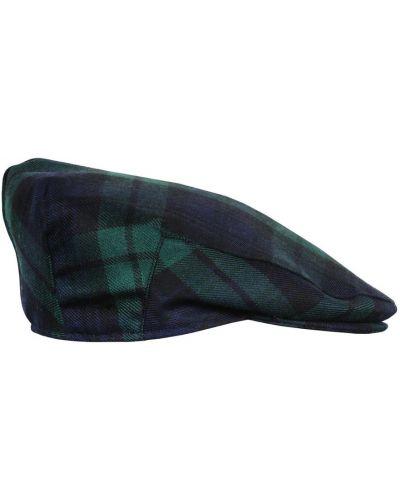Niebieski beret Comme Des Garcons